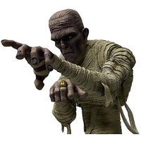 Mezco Toyz Universal Monsters The Mummy 9 inch Action Figure