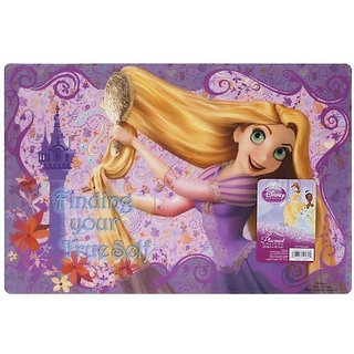 Disney TANGLED ~ Rapunzel Placemat