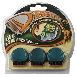 ProActive dBrush Pocket Club Brush (3 Pack)