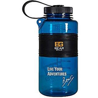 Bear Grylls Water Bottle