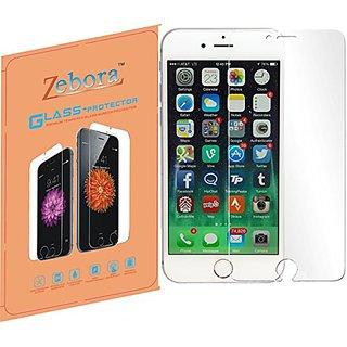 Zebora Iphone 6/6s Tempered Glass Screen Protector