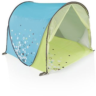Babymoov Anti-uv Tent, Blue Green