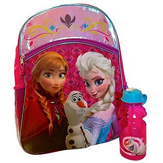 Frozen Anna Elsa Olaf 16