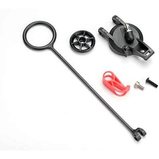 Traxxas 5547 Pull Ring and Fuel Tank Cap