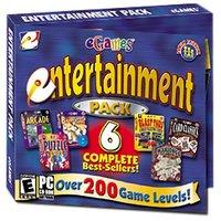 Entertainment Pack (Jewel Case) - PC