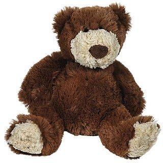 Mary Meyer Brownie Bear Family, Baby Brownie Bear, 9