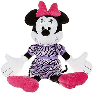Disney Minnie Mouse Classic Diva Pillow buddy
