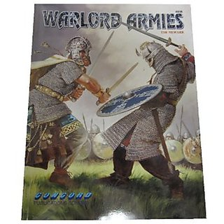 Concord Publications Warlord Armies