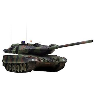 Extreem Hobby 1:24 German Leopard A6 R C Tank Nato Vehicle