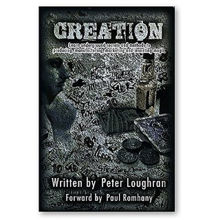 MMS Creation by Peter Loughran - Trick