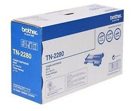 Brother Original TN - 2280 Black Toner Cartridge