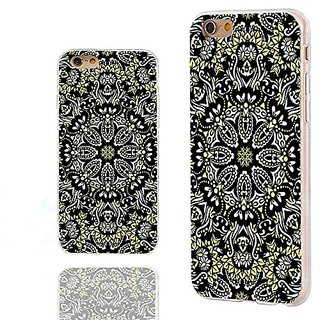 iPhone 6s Case,iPhone 6 Case,Case for iPhone 6 6s 4.7 Inch,ChiChiC [Floral Series] Full Protective Slim Flexible Durable