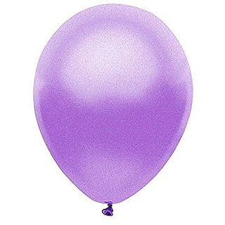 Lavender Pearl 12in Latex Balloons 10ct