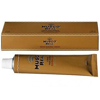 Musgo Real Spiced Citrus Shaving Cream 3.4 Fl 0z
