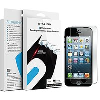 IPhone 5 5s 5c SE Screen Protector: Stalion Shield Temp