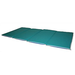 Kindermat Heavy-Duty Blue/Teal 1-Inch Thick