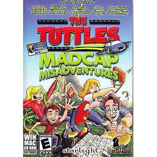 Tuttles Madcap Misadventures