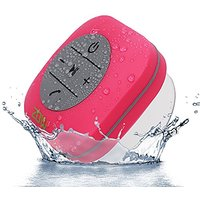ZDW Bluetooth Shower Speaker With Suction Cup Waterproo