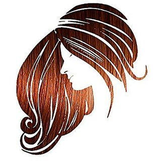 Henna Maiden SHINY COPPER Hair Color: 100% Natural & Chemical Free Hair Color