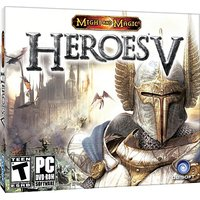 Heroes Of Might And Magic V Jc
