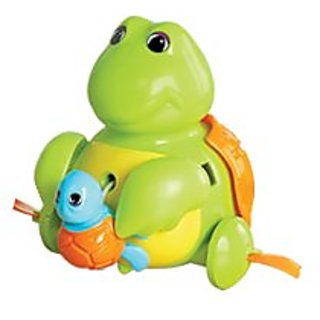 TOMY Cuddle and Go Baby Toy