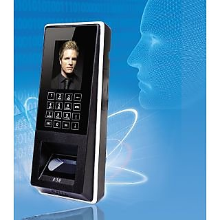 Secur-eye S-F1-K Face Id attendance system