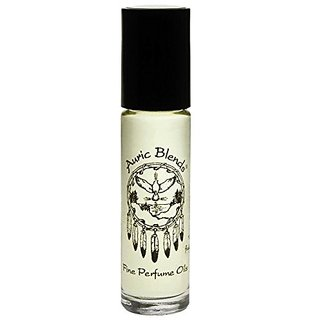 Love - Auric Blends Fine Perfume Oil 1/3 Oz Roll-on Bottle