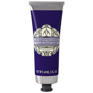 AAA Aroma Lavender & Chamomile Luxury Hand Cream 60ml