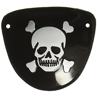 Party Favors 12/Pkg, Pirate Eye Patch