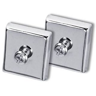 Officemate OIC Verticalmate Heavy Duty Magnets, Small, Set of 2 (29500)