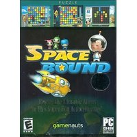 Space Bound PC Puzzle CD-ROM Game