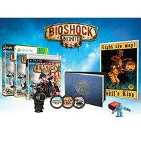 Bioshock Infinite: Premium Edition - PC