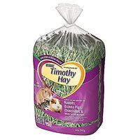 Carefresh Timothy Hay Pet Food - 32-Ounce
