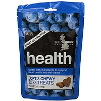 Isle Of Dogs Health Soft Chew Dog Treat - 7-Ounce