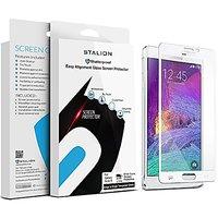 Samsung Galaxy Note 4 Screen Protector: Stalion Shield
