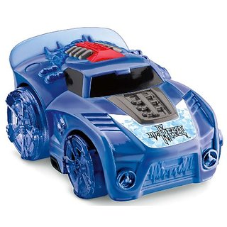 Shake n Go! DC Super Friends Mr.Freeze Racer