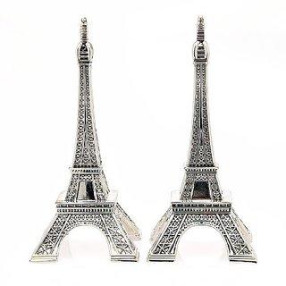 Godinger Eiffel Tower Salt/Pepper