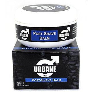 Urbane Men Post-Shave Balm 100Ml