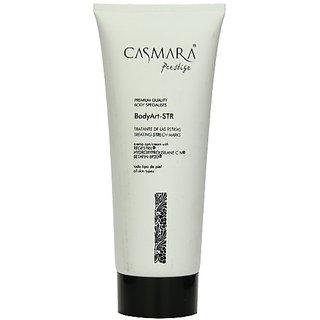 Casmara BodyArt-STR Anti-Stretch Mark Cream, 7 Ounce
