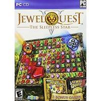 Jewel Quest V: The Sleepless Star - Pc