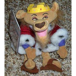 Disney Robin Hood Prince John 9