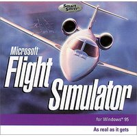 Microsoft Flight Simulator Jewel Case - Pc