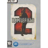 Battlefield 2 Classic Edition - Pc