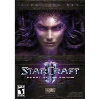 Blizzard Entertainment StarCraft II Heart Of The Swarm