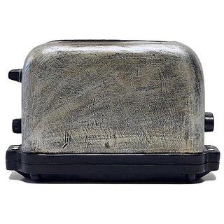 MollaSpace Retro Coin Bank, Toaster