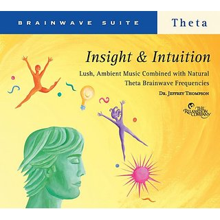 Brainwave Suite: Insight and Intuition