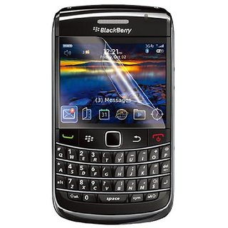 Cellet Super Strong Maximum Protection Screen Guard/Protector For Blackberry Bold 9700