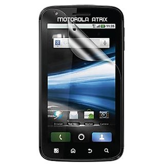 Cellet Super Strong Maximum Protection Screen Protector for Motorola Atrix 4G