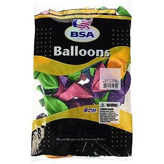 PIONEER BALLOON COMPANY Pastel Assorted Latex Balloon, 11