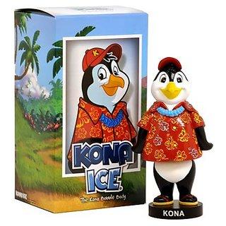 Kona Ice Bobblehead